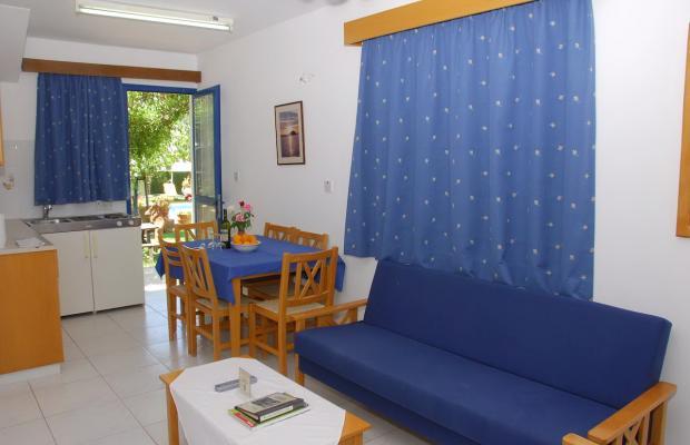 фотографии отеля Bay View Apartments & Villas изображение №15