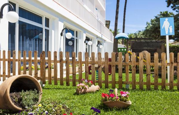 фото Globales Condes de Alcudia (ex. Hi! Condes de Alcudia Hotel) изображение №10