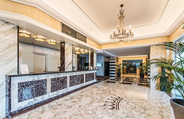фотографии отеля Coronado Thallasso & Spa изображение №7