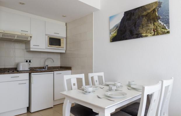 фотографии отеля Duva Aparthotel изображение №3