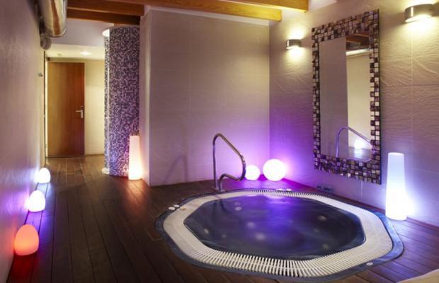 фото отеля Santa Clara Urban Hotel & Spa изображение №9