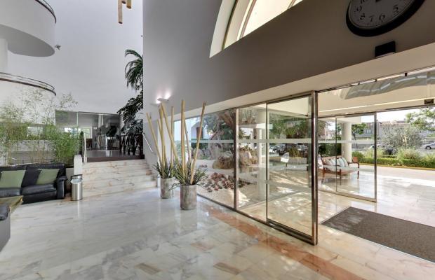 фотографии отеля Allsun Hotel Eden Alcudia изображение №15