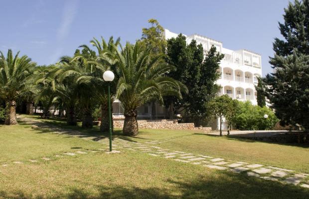 фотографии отеля Ola Apartamentos Es Ravells D'Or изображение №35