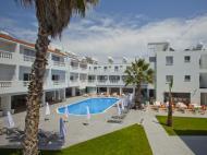 Princessa Vera Hotel Apartments, 3*