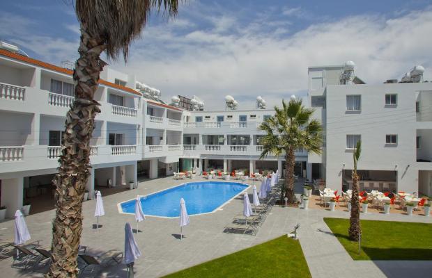 фото отеля Princessa Vera Hotel Apartments изображение №1