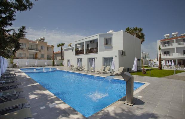 фотографии отеля Princessa Vera Hotel Apartments изображение №7