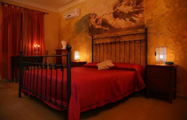 фото отеля Villa Antica Tropea (ex. Villa Romana) изображение №13