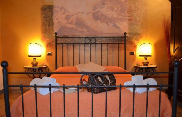 фотографии Villa Antica Tropea (ex. Villa Romana) изображение №4