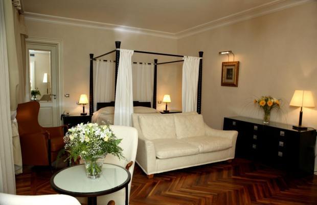 фото отеля Villa Ersilia изображение №17