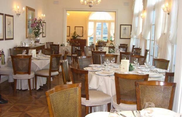 фотографии отеля Villa Ersilia изображение №15