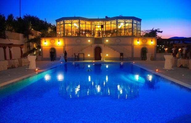 фотографии Villa Ersilia изображение №8