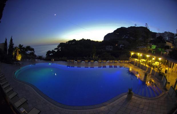 фото отеля La Vega изображение №13