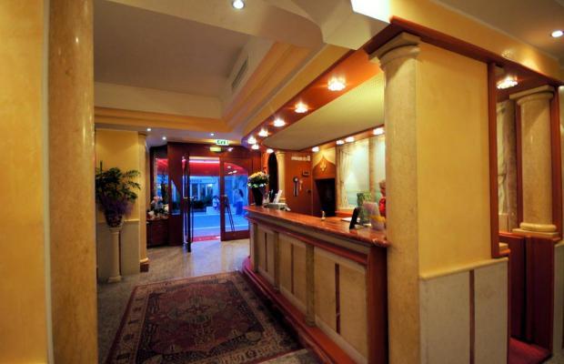 фото Hotel Margherita изображение №38