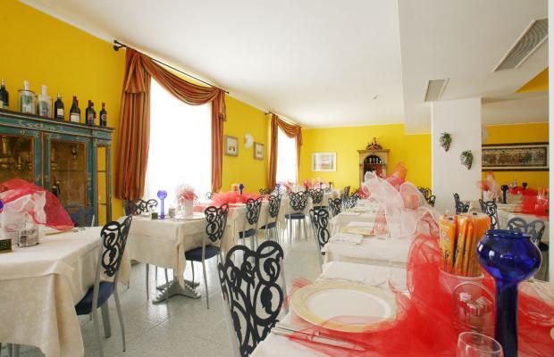 фото Hotel Margherita изображение №6