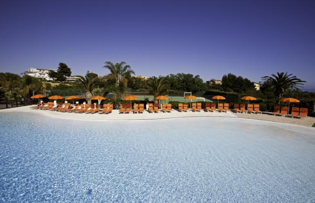 фотографии Blu Hotel Kaos (ex. Best Western Hotel Kaos) изображение №12