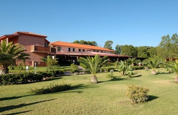 фотографии отеля Valtur Club Resort Itaca - Nausicaa (ex. Orovacanze Club Resort Itaca - Nausicaa) изображение №23