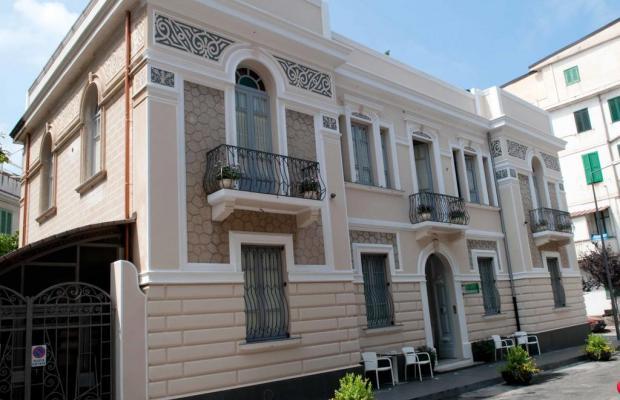 фото отеля Residence B&B Villa Vittoria изображение №1