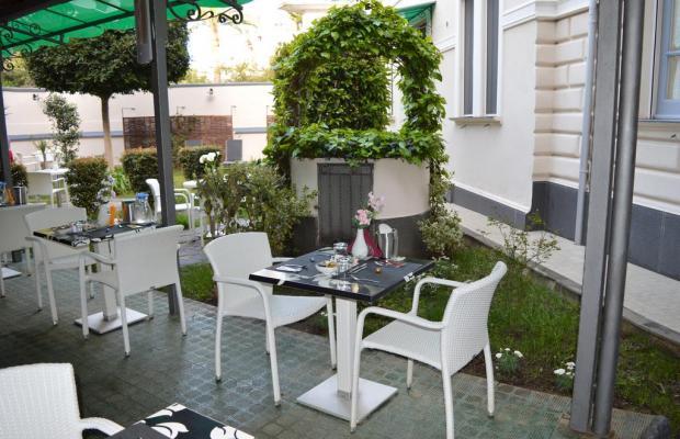 фотографии отеля Residence B&B Villa Vittoria изображение №35