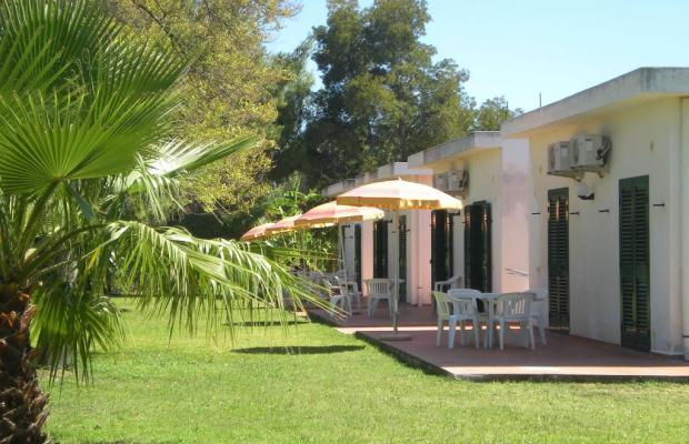 фото Villaggio Artemide изображение №6