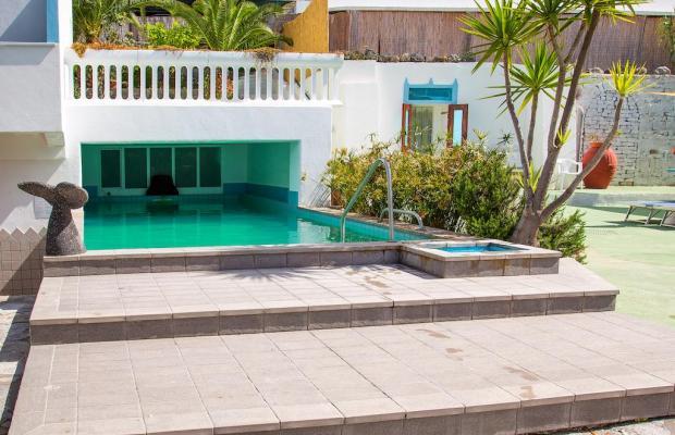 фото отеля La Mandorla изображение №1