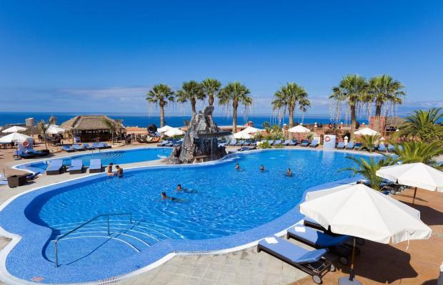 фото отеля Grand Hotel Callao (ex. Callao Sport & Spa) изображение №1