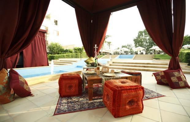 фото Blu Hotel Giardino di Costanza Resort (ex. Kempinski Hotel Giardino Di Costanza) изображение №62