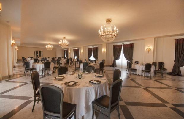 фото Blu Hotel Giardino di Costanza Resort (ex. Kempinski Hotel Giardino Di Costanza) изображение №34