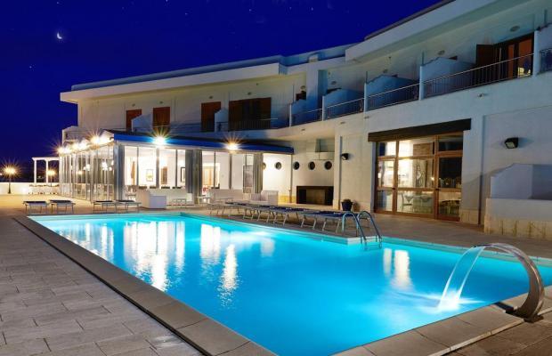 фотографии отеля La Battigia изображение №19