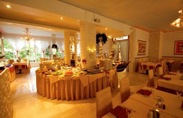 фото отеля Hotel Milton изображение №25