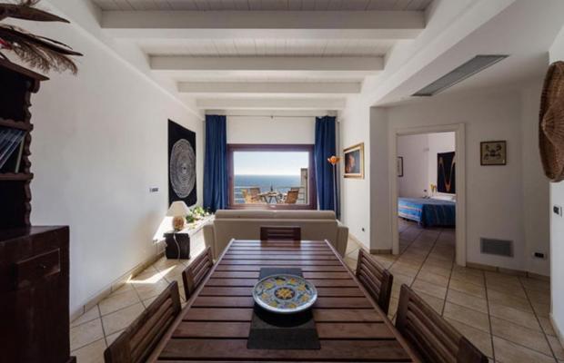 фото отеля La Rosa Sul Mare изображение №5