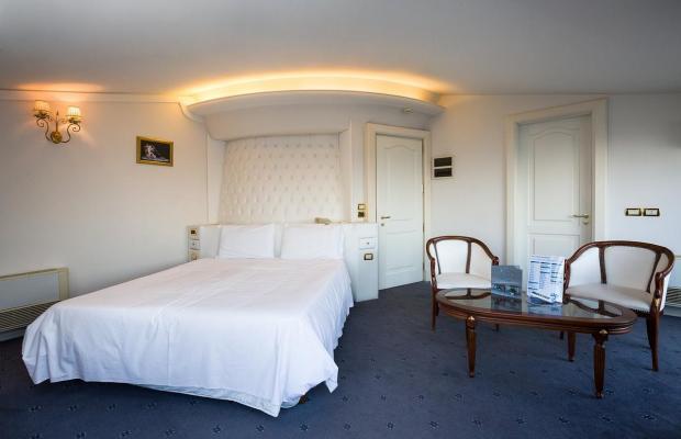 фото отеля Grand Hotel Faraglioni изображение №17
