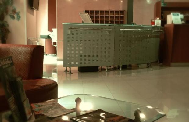 фотографии отеля Hotel Centrale изображение №11