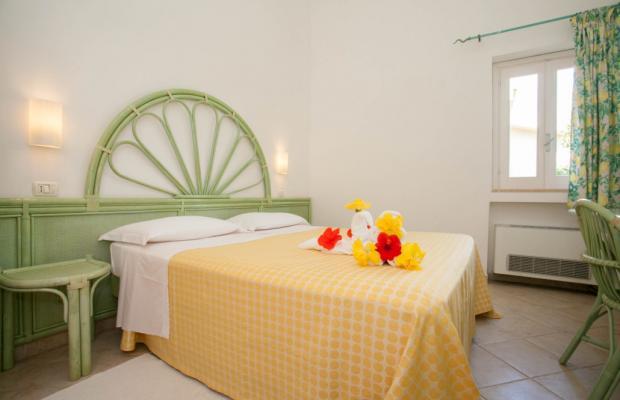 фотографии отеля Villaggio Cala Di Volpe изображение №11