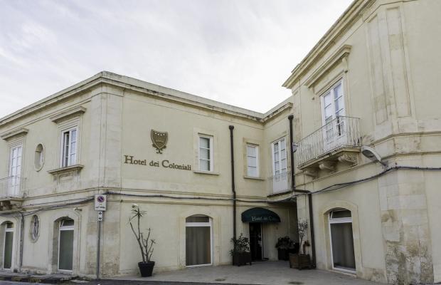 фото отеля Hotel dei Coloniali изображение №1