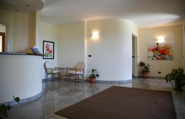 фотографии отеля Cannamele Resort изображение №19
