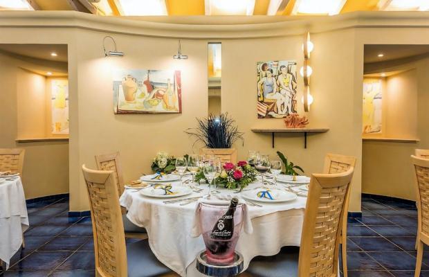 фото отеля Ipomea Club изображение №25