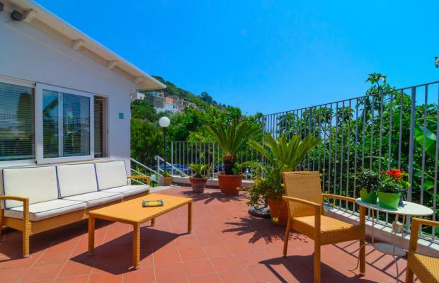 фотографии отеля Albergo Villa Giusto B&B изображение №39