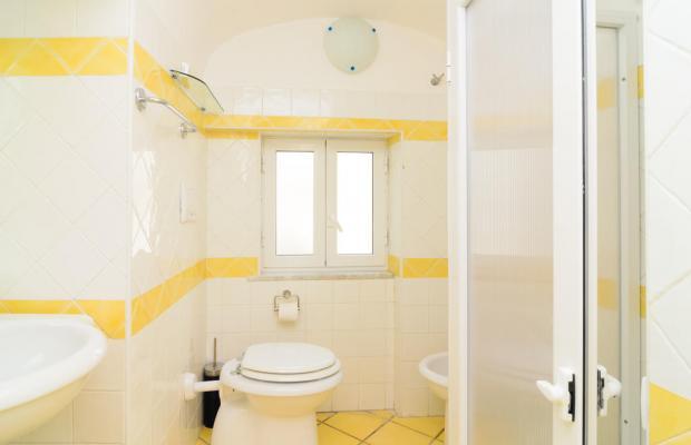 фото отеля Albergo Villa Giusto B&B изображение №9