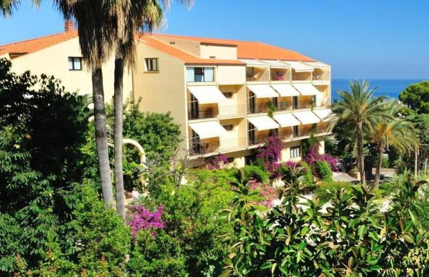 фото отеля Alberi del Paradiso изображение №1