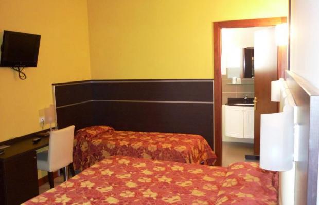 фотографии отеля Hotel Mondial изображение №19