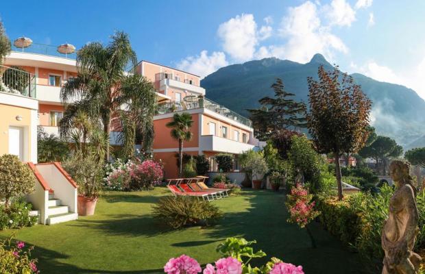 фотографии отеля La Pergola изображение №23