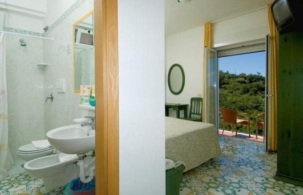 фотографии отеля La Pergola изображение №7