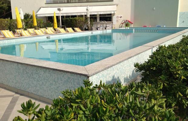 фото Hotel Nember & Garden изображение №22