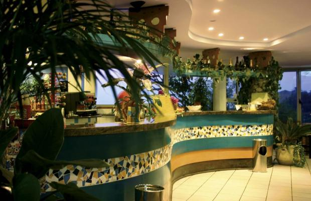 фото Hotel Villaggio Stromboli изображение №46
