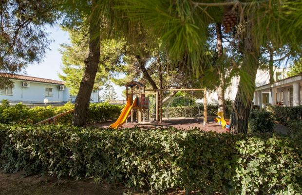 фотографии отеля Hotel Villaggio Stromboli изображение №19
