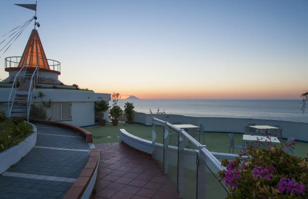 фото отеля Hotel Villaggio Stromboli изображение №13