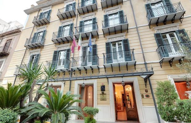 фото отеля Best Western Ai Cavalieri изображение №1