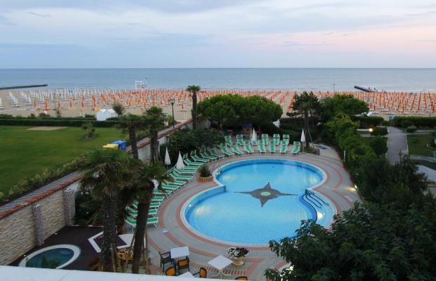 фото отеля Park Hotel Cellini изображение №1