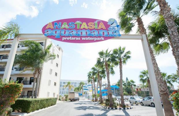 фотографии отеля Tsokkos Hotels & Resorts Anastasia Beach Hotel изображение №27