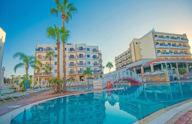 фото Tsokkos Hotels & Resorts Anastasia Beach Hotel изображение №18